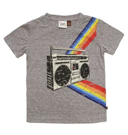 Fore!! Axel & Hudson SS Retro Boom Box T-Shirt