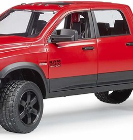 Bruder RAM 2500 Pickup Truck