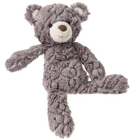 Mary Meyer Grey Putty Bear Small