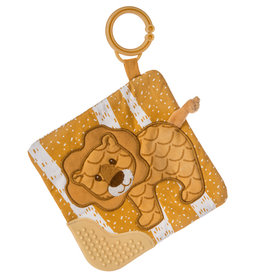 Mary Meyer Afrique Lion Crinkle Teether