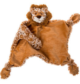 Mary Meyer Afrique Lion Character Blanket