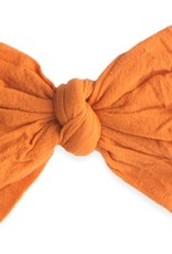 Baby Bling Knot Headband Tiger