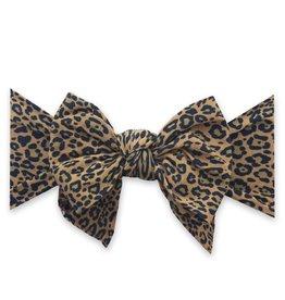 Baby Bling Printed DEB Headband Leopard