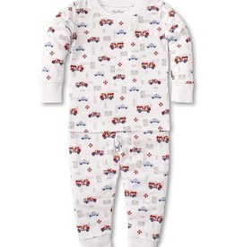 Kissy Kissy Pajama Set Rescue Team
