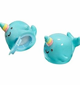 Three Cheers for Girls! Narwhal Lip Balm