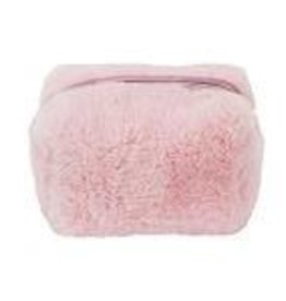 Three Cheers for Girls! PInk Fabuluxe Cosmetic Bag