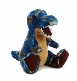 """Aurora 8.5"""" T-Rex (Blue/Sound)"""