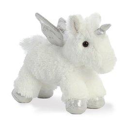 "Aurora 8"" Frosty Alicorn Mini Flopsie"