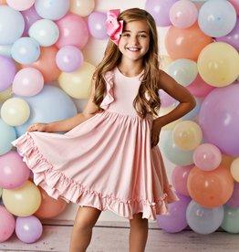 Serendipity Pink Bella Essentials Dress