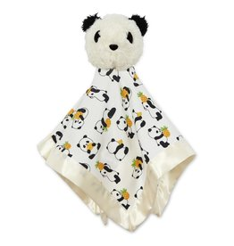 Magnificent Baby Pudgy Pineapple Modal Lovie Blanket