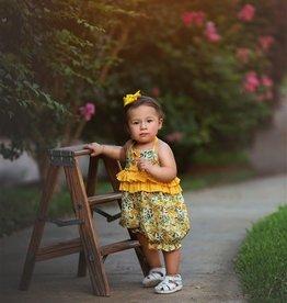 Haute Baby Marigold Garden Bubble