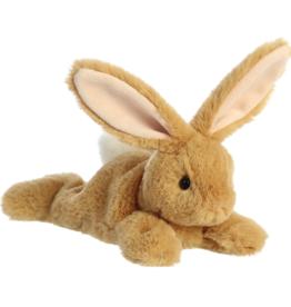 "Aurora 8"" Schoosie Bunny Tan"