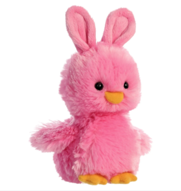 "Aurora 6"" Peep-Along-Chick Pink (Easter)"