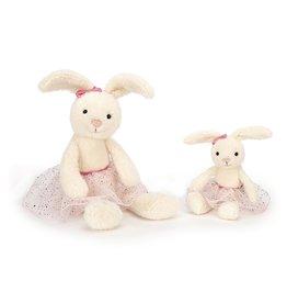 Jellycat Belle Ballet Bunny Medium