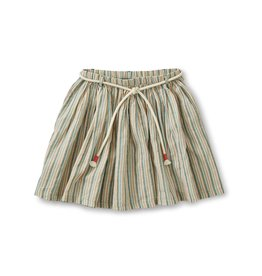 Tea Collection Removable Tie Twirl Skirt Marsh