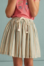 Tea Collection Removable Tie Twirl Skirt Marsh