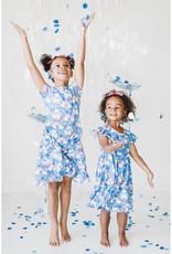 Mila & Rose Rollin' Unicorn Pocket Dress