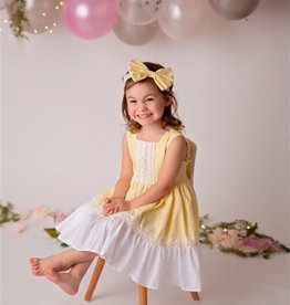 Haute Baby Sunny Side Up Dress