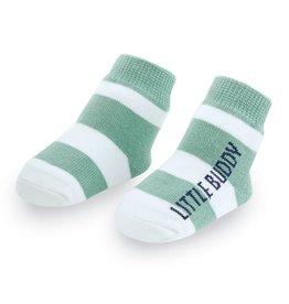 Mud Pie Little Buddy Socks