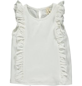 Vignette Pippin Tank Ivory