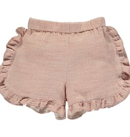 Vignette Cecily Shorts Rose