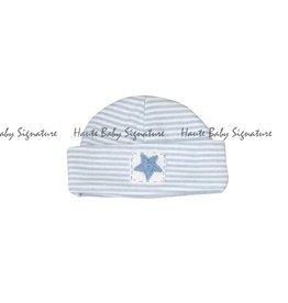 Haute Baby A Star is Born Light Blue Cap OS