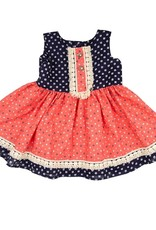 Haute Baby Free Spirit Short Dress