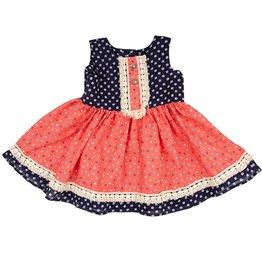 Haute Baby Free Spirit Short Dress