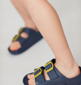 Joules Jnr Shore Shoe French Navy