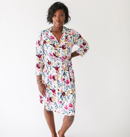 Posh Peanut Jozie Mommy Robe