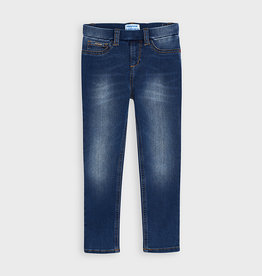 Mayoral Basic Denim Pants Basic
