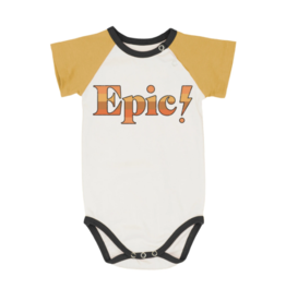 Feather 4 Arrow Gold Dust Epic Onesie