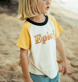 Feather 4 Arrow Gold Dust Epic SS Raglan