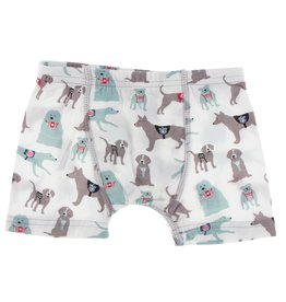 Kickee Pants Boxer Brief Nat Canine Responders