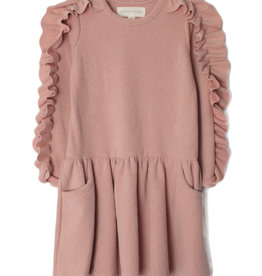 Mabel & Honey Be-You-Tiful Dress Pink