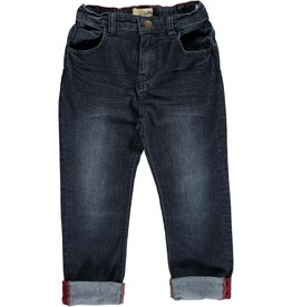 Me & Henry Blue Slim Fit Denim Jeans (Baby)