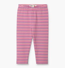 Hatley Rose Stripes Leggings