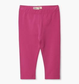 Hatley Violet Rose Baby Leggings Pink