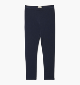 Hatley Navy Cozy Leggings