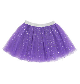 Sweet Wink Purple Star Tutu