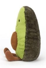 Jellycat Amuseable Avocado Small