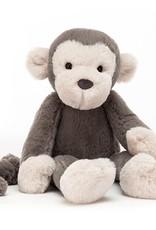 Jellycat Brodie Monkey Medium