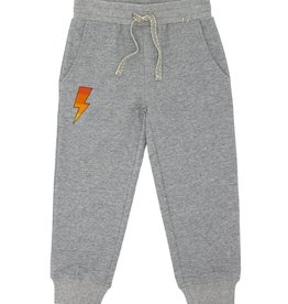Feather 4 Arrow Epic Jogger Gray