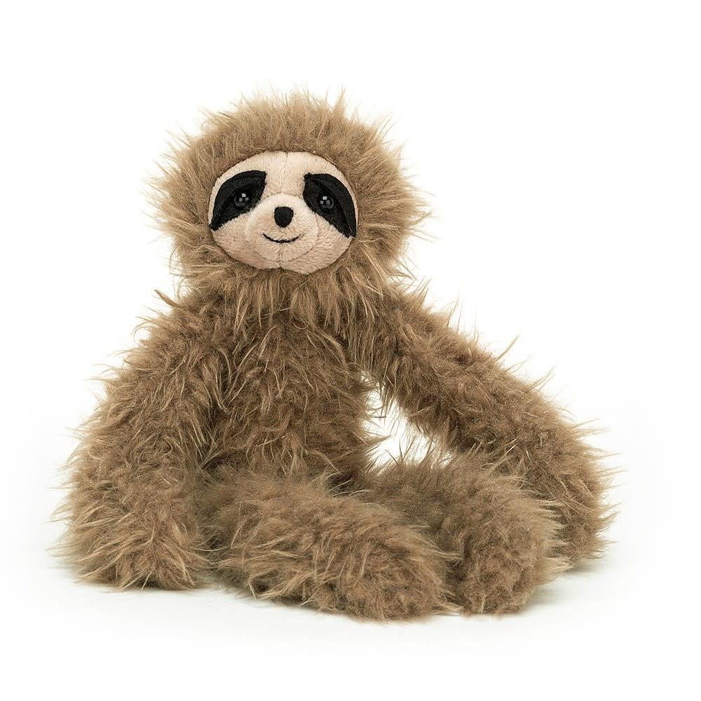 Jellycat Bon Bon Sloth