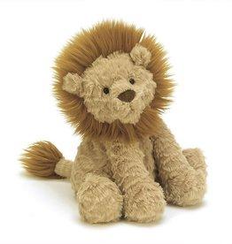 Jellycat Fuddlewuddle Lion Med