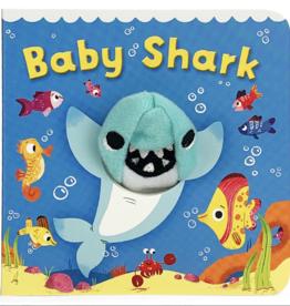 Cottage Door Press Baby Shark Puppet Book