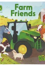 Cottage Door Press John Deere Farm Friends Book