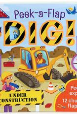 Cottage Door Press Dig (Book)