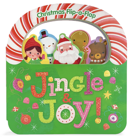 Cottage Door Press Jingle and Joy (Book)