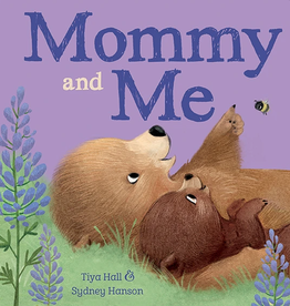 Cottage Door Press Mommy and Me (Book)